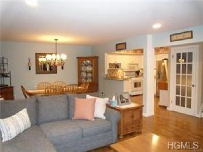 Highland Mills Single Family Home For Sale: 38 Redwood Drive