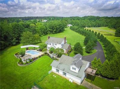 Slate Hill Single Family Home For Sale: 712 South Plank Road