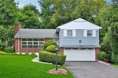 Port Chester Single Family Home For Sale: 35 Upland Street