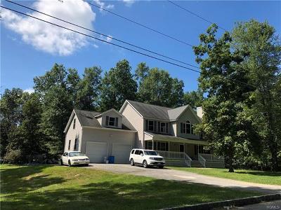 Washingtonville Single Family Home For Sale: 4 Horse Trail Lane