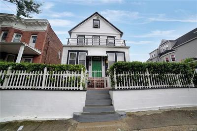 Multi Family 2-4 For Sale: 1040 East 232 Street