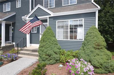 Brewster Single Family Home For Sale: 1702 Scarborough Drive