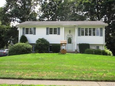 Single Family Home Sold: 44 Lester Drive