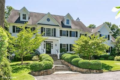 Pleasantville NY Single Family Home For Sale: $1,925,000