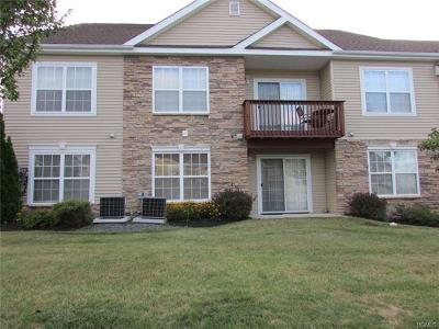 Newburgh Condo/Townhouse For Sale: 1068 Maggie Road #1068