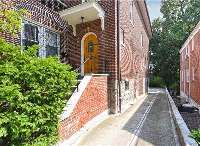 Yonkers Multi Family 2-4 For Sale: 38 Ellsworth Avenue
