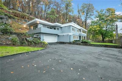 Briarcliff Manor Single Family Home For Sale: 5 Ryder Road