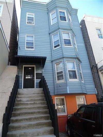 Multi Family 2-4 For Sale: 26 Garfield Street