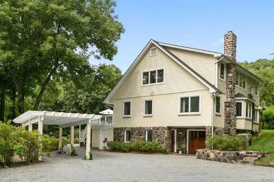 Croton-on-hudson Single Family Home For Sale: 94 Colabaugh Pond Road