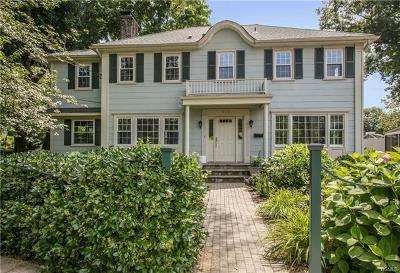 Larchmont Single Family Home For Sale: 170 Larchmont Avenue
