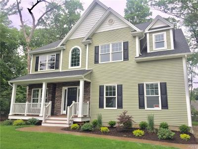 Pearl River Single Family Home For Sale: 319 Blauvelt Road