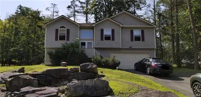 Rock Hill Single Family Home For Sale: 23 Dartmouth Drive