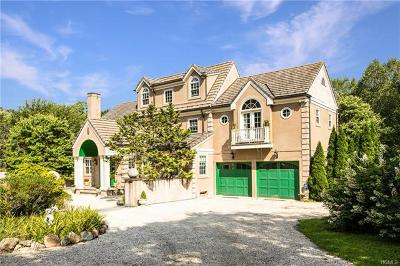 Chappaqua Single Family Home For Sale: 301 Millwood Road