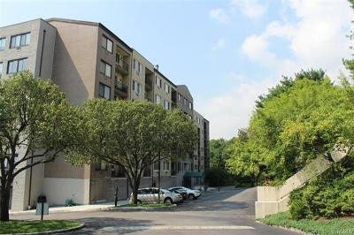 New Rochelle Condo/Townhouse For Sale: 703 Pelham Road #307