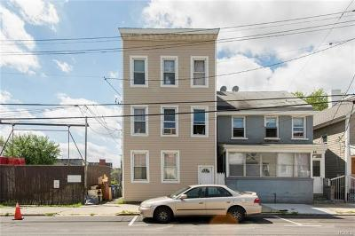 Sleepy Hollow Multi Family 5+ For Sale: 28 Clinton Street
