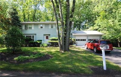 Single Family Home For Sale: 28 Danville Road