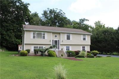 Single Family Home For Sale: 4 Elizabeth Court