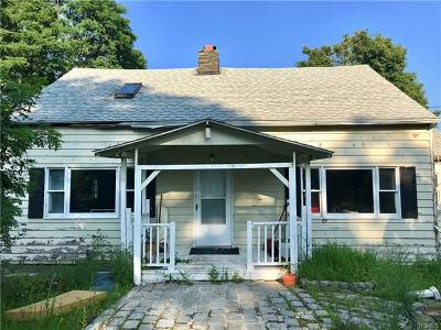 Single Family Home For Sale: 3300 State Route 42