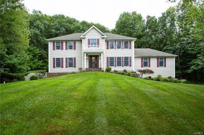 Lagrangeville Single Family Home For Sale: 9 Rosell Court