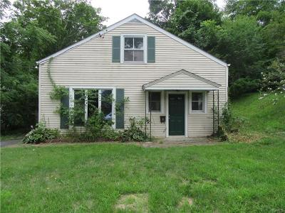 Maybrook Single Family Home For Sale: 119 Oak Street