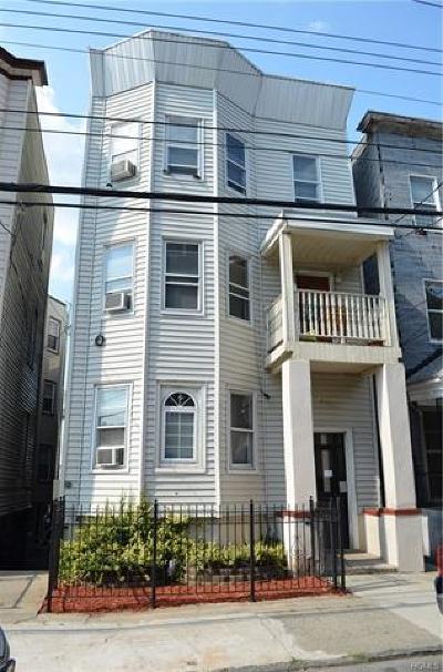 Multi Family 2-4 For Sale: 111 Morris Street