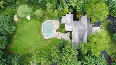 Scarsdale Single Family Home For Sale: 89 Morris Lane