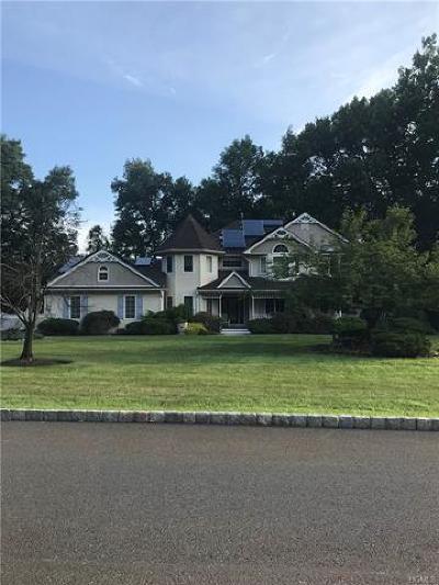 Stony Point Single Family Home For Sale: 17 Osborn Street