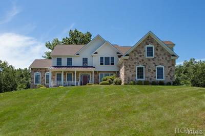 Hopewell Junction Single Family Home For Sale: 42 Ridgemont Drive