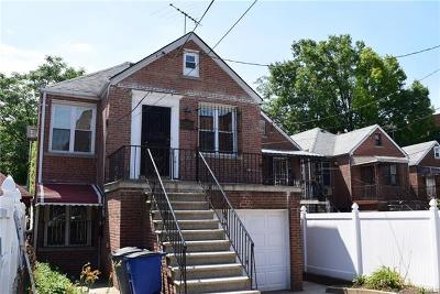Bronx Multi Family 2-4 For Sale: 1010 Esplanade Avenue