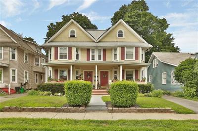 Multi Family 2-4 For Sale: 74 East Maltbie Avenue