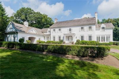 Armonk Single Family Home For Sale: 6 Cowdray Park Drive