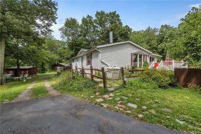 Monroe Single Family Home For Sale: 20 Bollenbach Drive