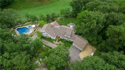 Armonk Single Family Home For Sale: 47 Whippoorwill Crossing