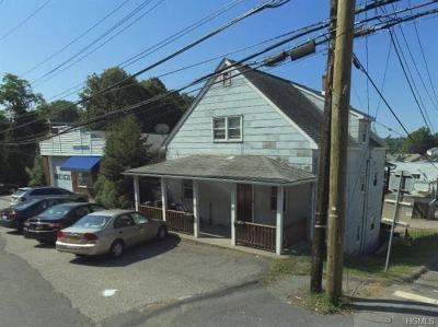 Valhalla Multi Family 2-4 For Sale: 877 North Broadway