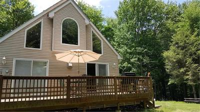 Monticello Single Family Home For Sale: 135 Haddock Road