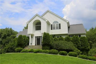 Amawalk Single Family Home For Sale: 82 Watergate Drive