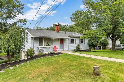 Highland Mills Single Family Home For Sale: 12 Depalma Drive