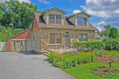Newburgh Single Family Home For Sale: 134 North Dix Avenue