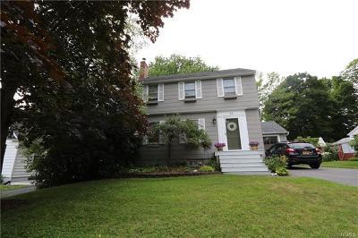 Liberty NY Single Family Home For Sale: $159,900