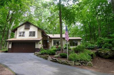 Warwick Single Family Home For Sale: 14 Woodside Drive