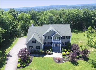Mahopac Single Family Home For Sale: 371 Austin Road