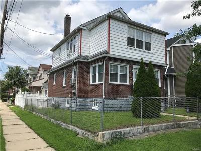 Multi Family 2-4 For Sale: 1001 East 241st Street