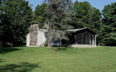 Putnam County Rental For Rent: 379 Mooney Hill Road