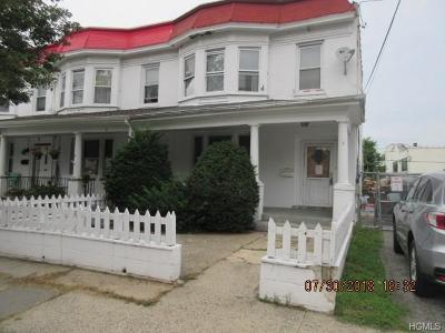 New Rochelle Single Family Home For Sale: 7 Rhodes Street