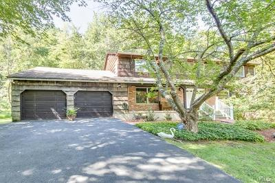 Putnam County Single Family Home For Sale: 339 West Shore #W