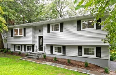 Westchester County Single Family Home For Sale: 37 Wheeler Drive