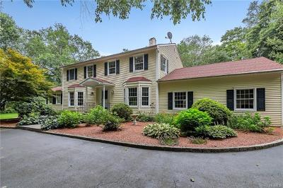 Yorktown Heights Single Family Home For Sale: 371 Birdsall Drive