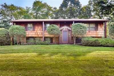 Single Family Home For Sale: 15 Ravenna Drive