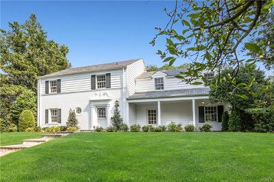 New Rochelle Single Family Home For Sale: 175 Taymil Road