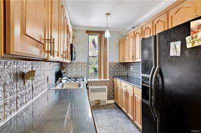 Bronx Co-Operative For Sale: 3535 Kings College Place #2C